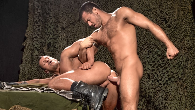 RS - Militia - Jessy Ares and Angelo Marconi (1080p)