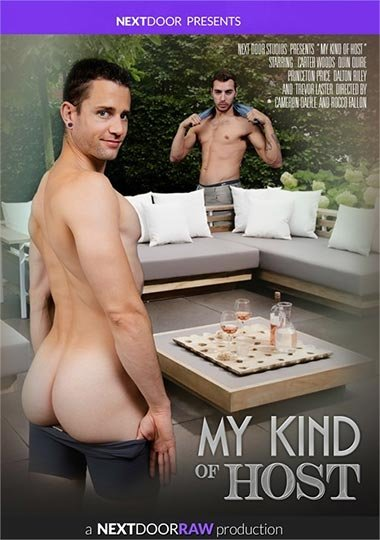 NextDoorStudios - My Kind of Host