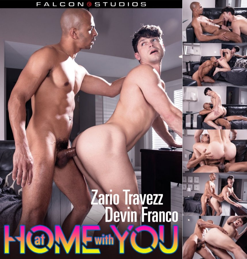 FS - Devin Franco & Zario Travezz - At Home With You
