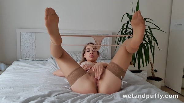Siya - Solo Masturbation - Perfect Pleasure (2020 / 4K 2160p)