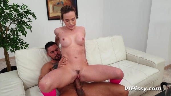 Vinna Reed - Piss In Mouth - Vinna In Pink (2020 / FullHD 1080p)