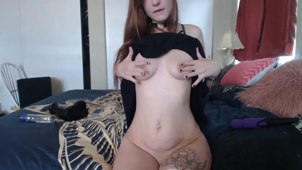 Milly - Raw herself fisting (FullHD 1080p)