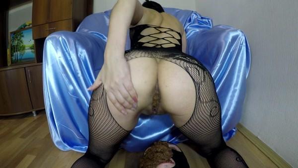 Elenatoilet (aka Elena Toilet) - All You Want Is My Soft Shit [FullHD 1080p]
