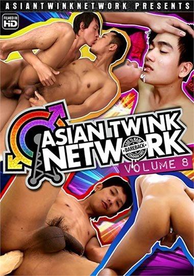 Asian Twink Network Vol. 8