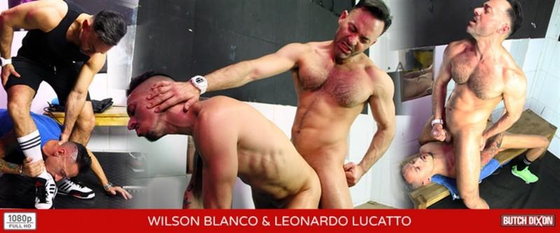 ButchDixon - Wilson Blanco & Leonardo Lucatto