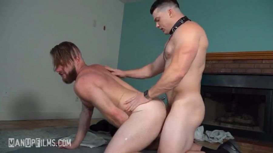 ManUpfilms - Collin Just Wanted A New Rug - Collin Simpson & Brian Bond