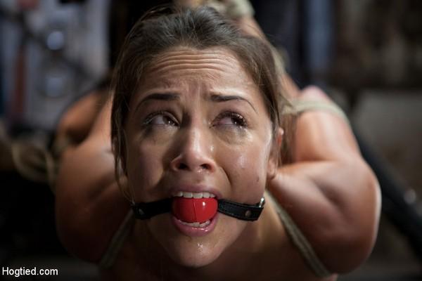 Kristina Rose - BDSM, Bondage and Domination (HD 720p)