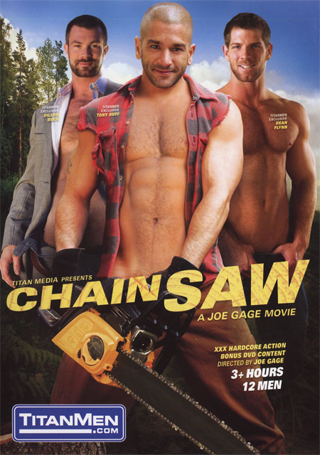 Chainsaw DVD9