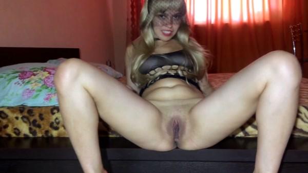 Elena toilet (aka Elenatoilet) - Swallow my Thick Shit [FullHD 1080p]