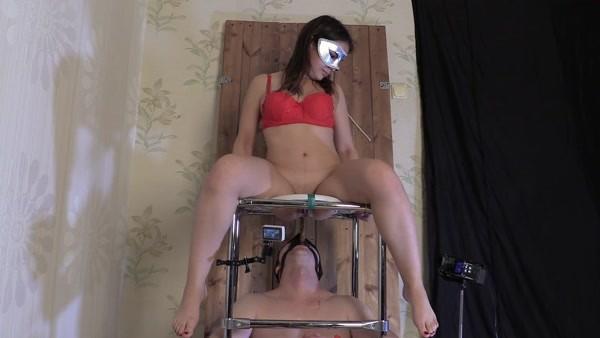 Princess Mia - Humiliation Enema pissing Scat [FullHD 1080p]