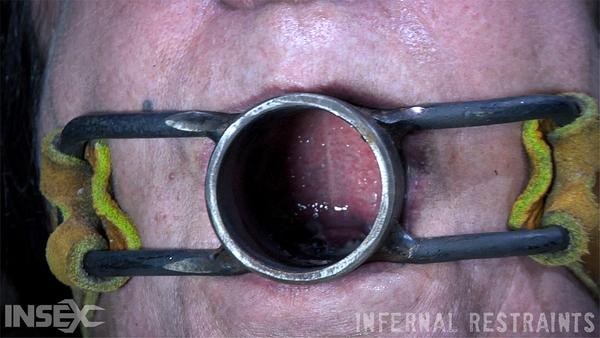 Femcar - BDSM - Bondage and Real paine - CUM SLUT (2020 / HD 720p)