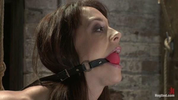 Chanel Preston - BDSM, Bondage and Domination - Part 1 (HD 720p)