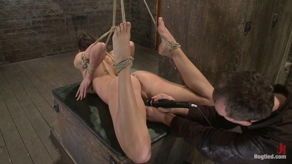 Chanel Preston - BDSM, Bondage and Domination - Part 2 (HD 720p)