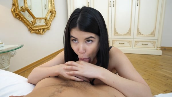 Lady Dee - Asian beauty - Fuck and cum in mouth (2020 / 4K 2160p)