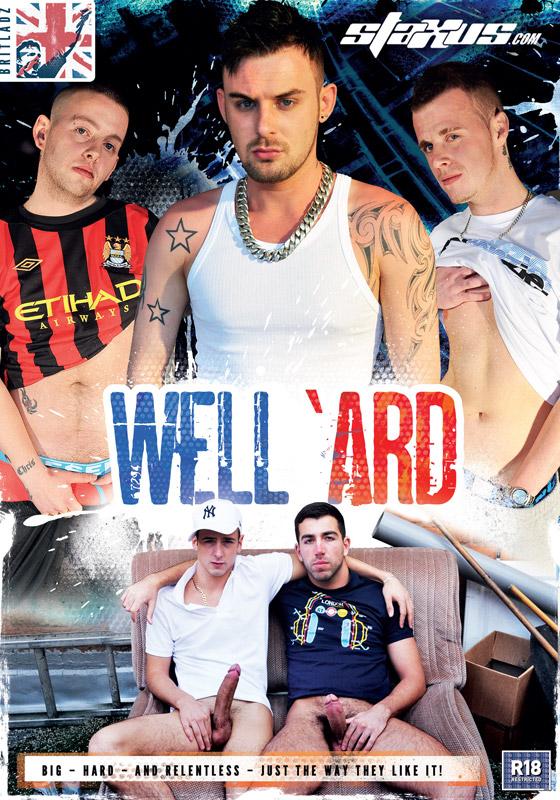 Staxus - Britladz - Well 'Ard-2012