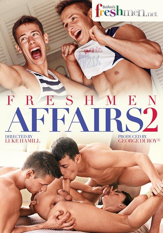 BelAmi - Freshmen Affairs 2