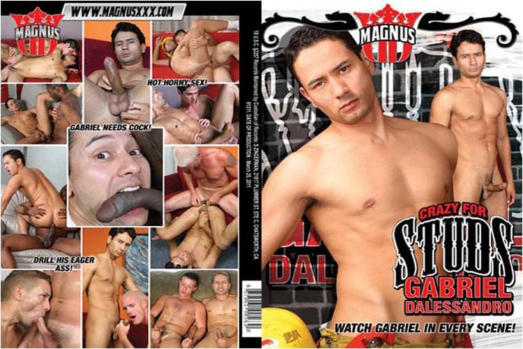 Magnus - Crazy for Studs - Gabriel Dalessandro