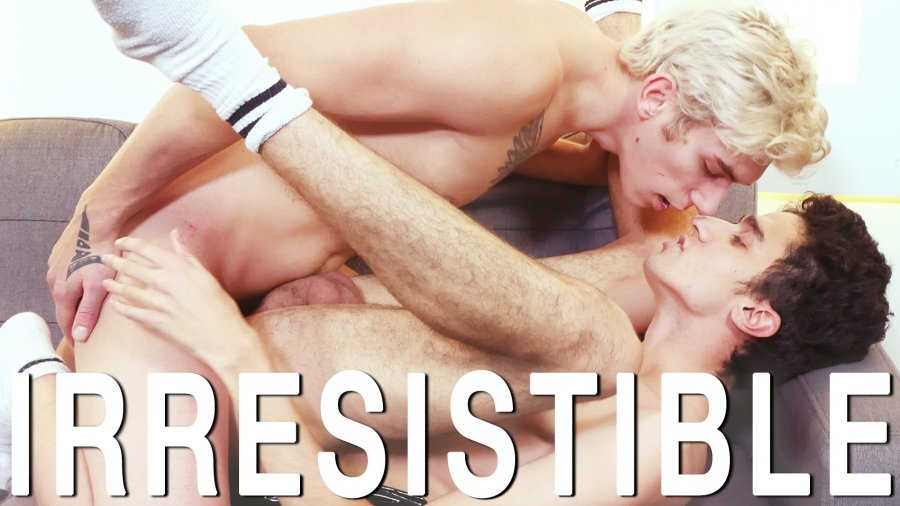 SouthernStrokes - Denis Skala and Andrey Zolin - Irresistible