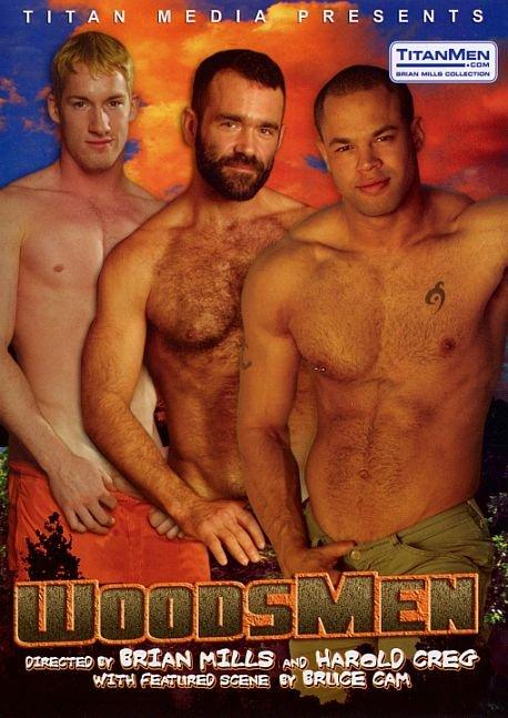 Titanmen - Woodsmen
