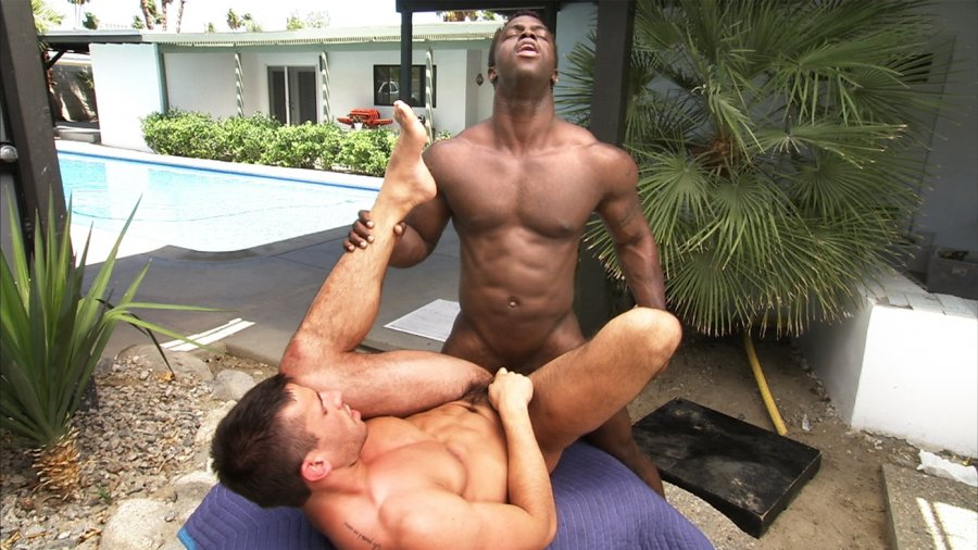 TitanMen - Thrill Ride - Cum Shot Review And Water Sports Extras