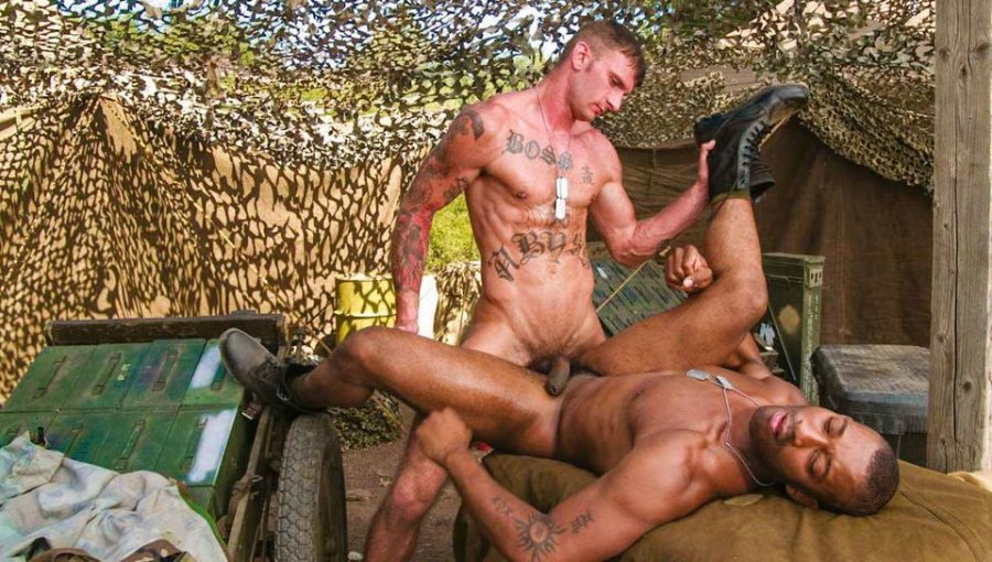 RS - Grunts Brothers In Arms Scene #08 1080p