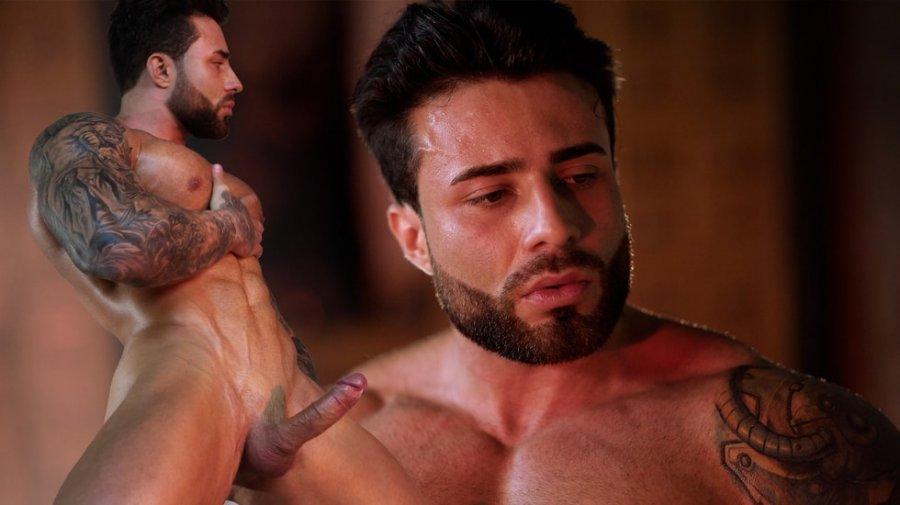 TheGuySite - Maxim - Naked Russian Bodybuilder 2