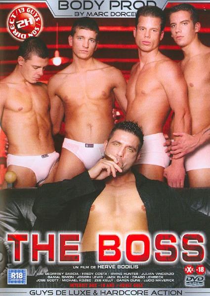 Body Prod - The Boss
