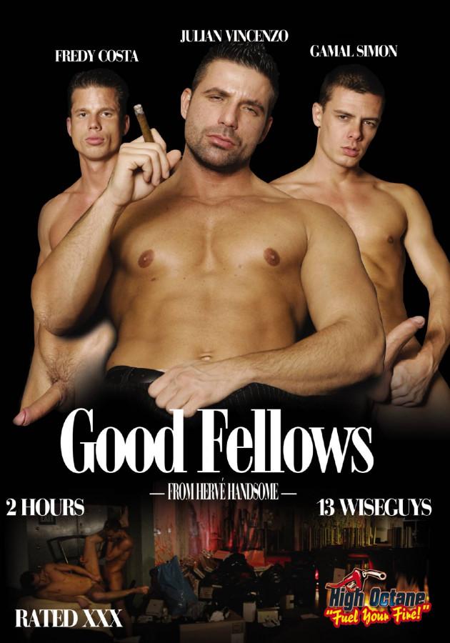 High Octane - Good Fellows
