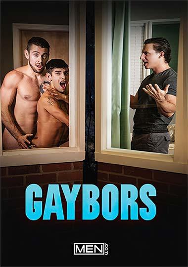 MEN - Gaybors