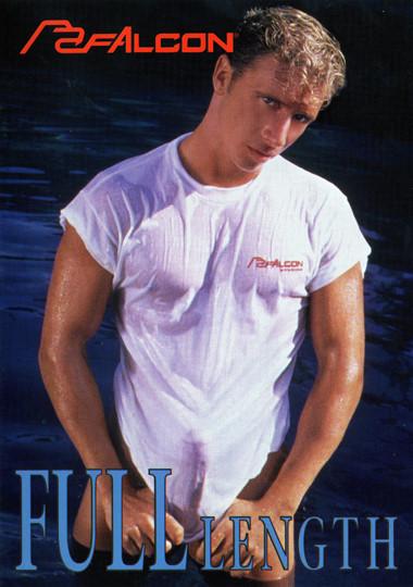 Falcon - Full Length, Director's Cut 1993