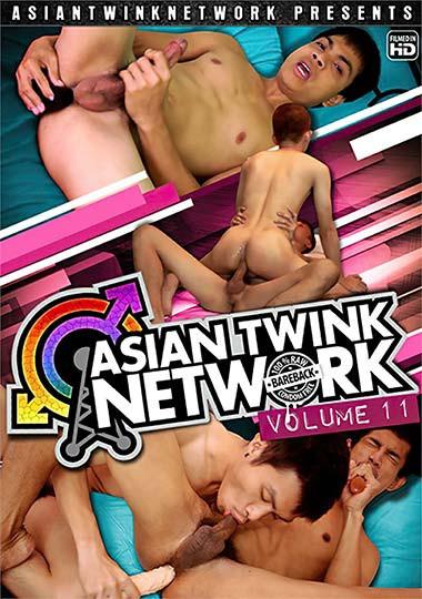 Asian Twink Network Vol. 11