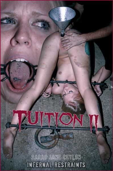 Sarah Jane Ceylon - BDSM and Bondage - TUITION II (2020 / HD 720p)