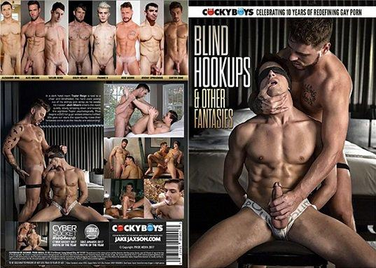 CockyBoys - Blind Hookups and Other Fantasies