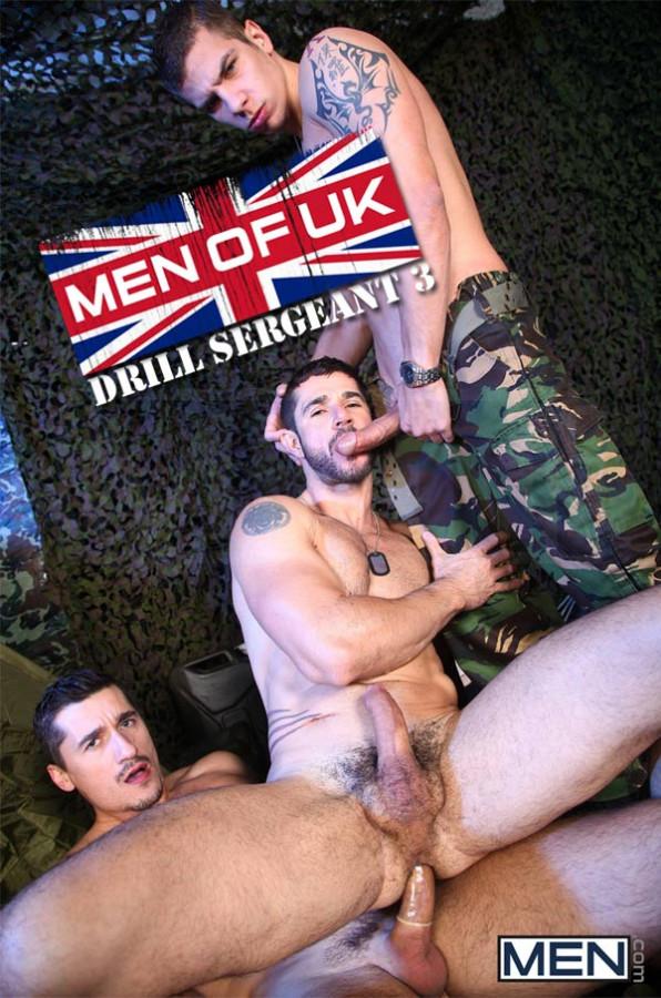 MEN - Men Of UK - The Drill Sergeant 3 1080p