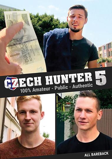 Czech Hunter vol.5