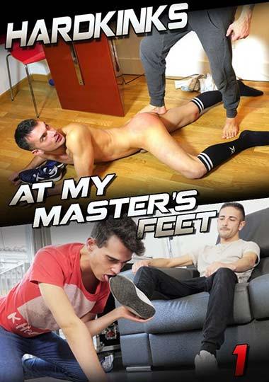 HardKinks - At My Master's Feet