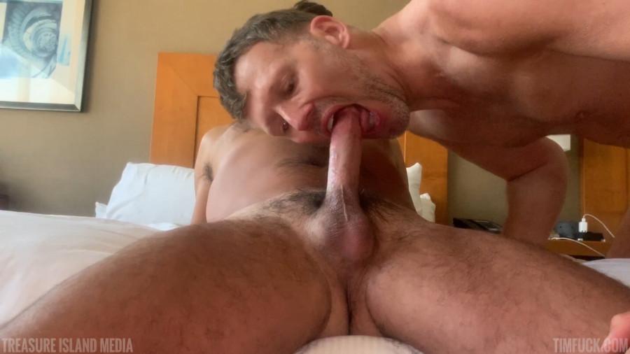 TimFuck - Andy Hunter & Klep - Bareback