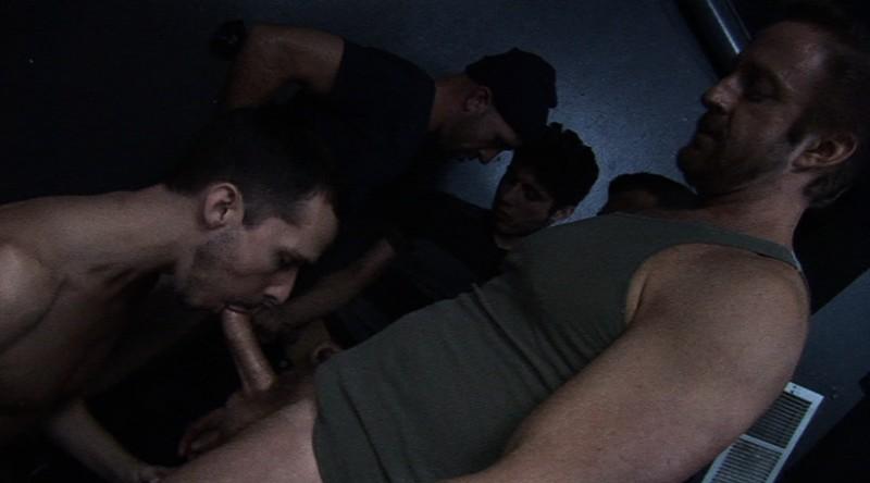 TIMSuck - Danny Blue's Group Suck
