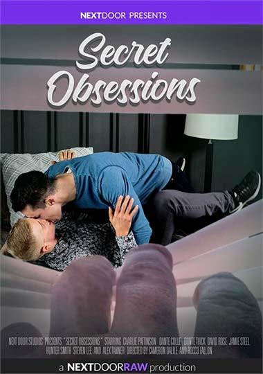 NextDoorStudios - Secret Obesssions