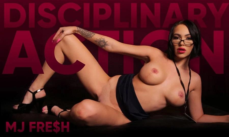 Disciplinary Action, MJ Fresh, Jan 04, 2021, 3d vr porno, HQ 2700