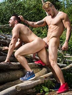 MEN - Exposure Part 1 - Jessy Bernardo & William Seed 1080p
