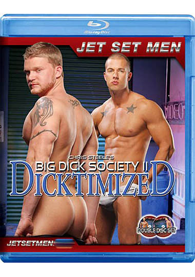 JetSetMen - Big Dick Society II Dicktimized