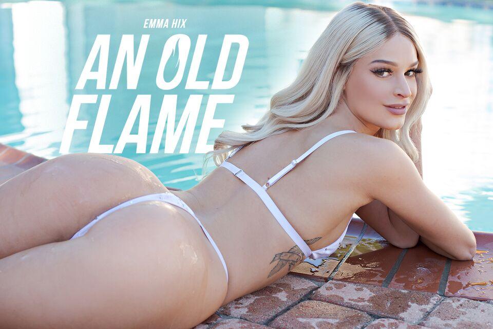 An Old Flame, Emma Hix, January 04, 2021, 3d vr porno, HQ 2700