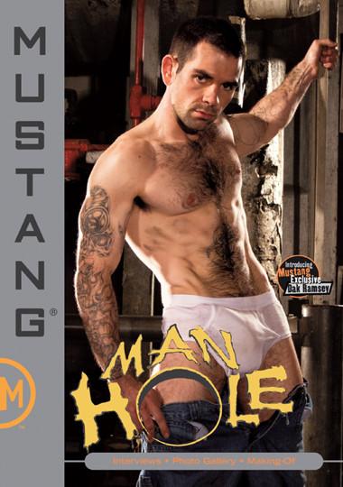 Manhole - DVD9