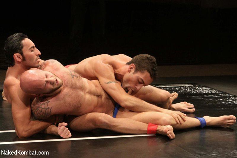 Drake Jaden & Blake Daniels vs DJ & Gianni Luca Live Audience Tag Team Match