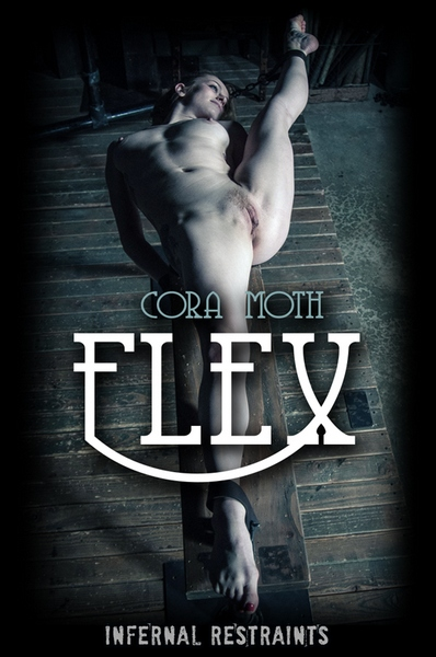 Cora Moth - BDSM, Bondage and Torture - Flex (HD 720p)