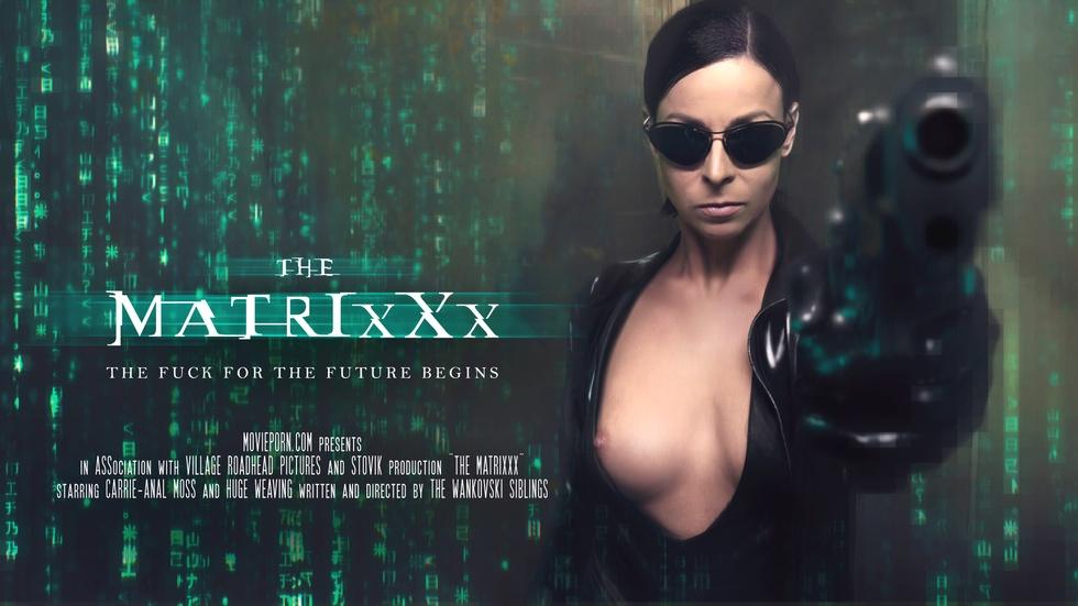 Matrixxx, Caroline Ardolino, 3d vr porno, HQ 2880