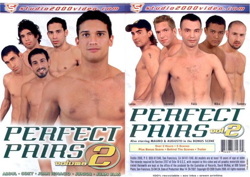 Perfect Pairs 2  - DVD5