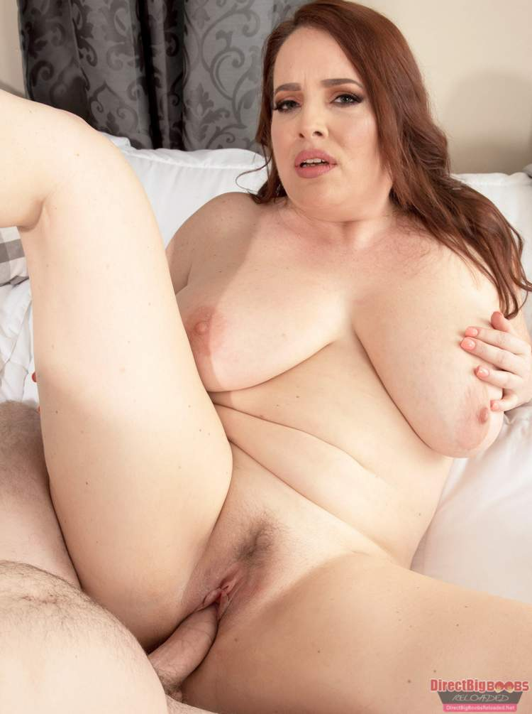 Maggie Green Big-Titted Maggie Fucks The Peeper PornMegaLoad