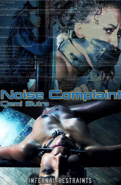 Demi Sutra, London River - BDSM and Torture - Noise Complaint (HD 720p)